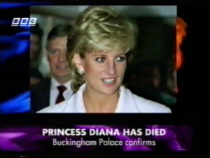Death Of Diana Princess Of Wales Mhp Redux